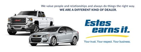 bill estes chevrolet used cars bill estes chevrolet buick gmc new and used cars in