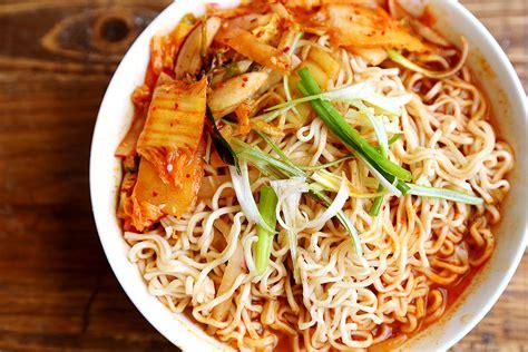 Ramen Kimchi Go 10 essential kimchi dishes chowhound
