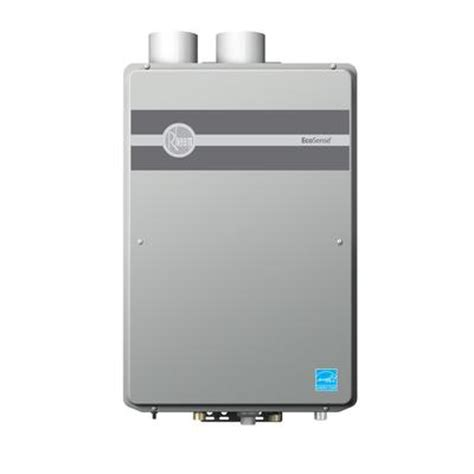 rheem ecosense condensing tankless water heater rheem