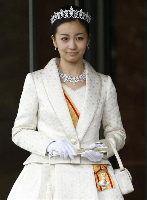 Japan Princess Kako Of Akishino | princess kako of akishino turns 20 newmyroyals