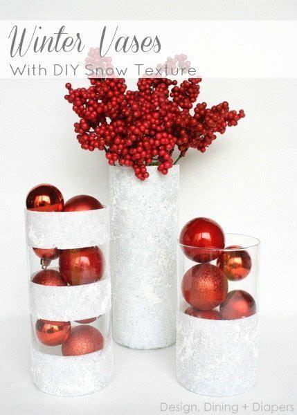diy cheap christmas centerpiece ideas centerpiece infarrantly creative