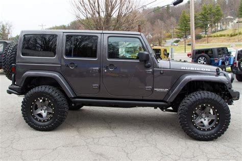 Jeep Jk 8 For Sale Autos Post
