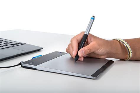 Wacom Intuos Comic Pen Tablet intuos comic small wacom