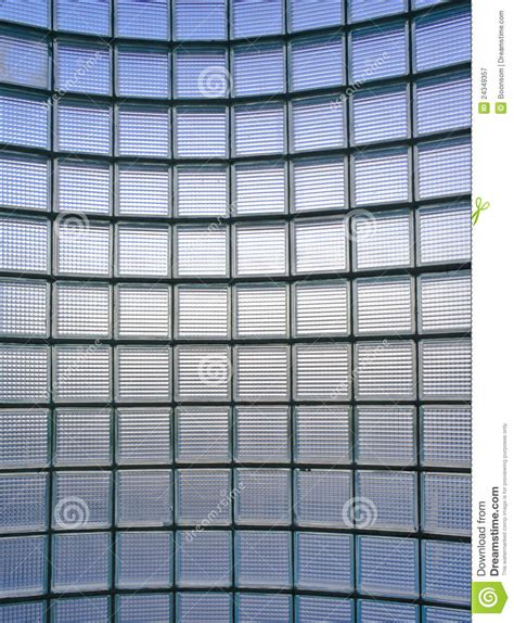 pattern glass wall curve of glass wall pattern royalty free stock photography