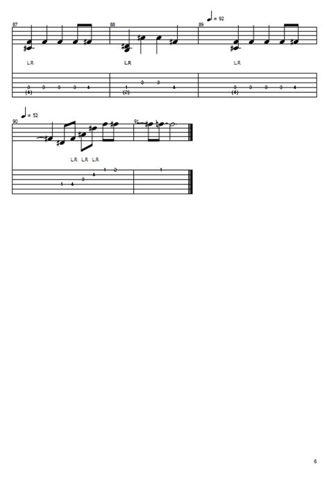 In The End Tabs Linkin Park - How To play Linkin Park On