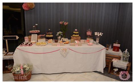 mesas de dulces para bodas mesa dulce para boda elegante en tonos rosa palo y beig