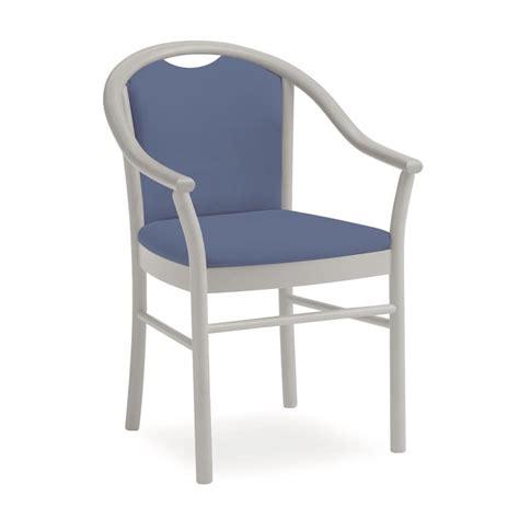 sedie a poltroncina sedia classica con braccioli funzionale per alberghi