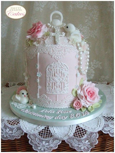 Christening Cakes by Christening Cakes Bristol Baby Shower Cakes