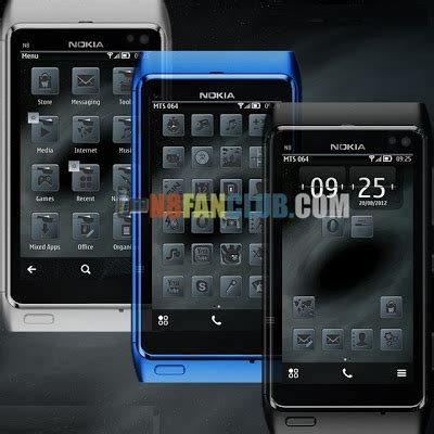 themes hd for nokia n8 galactica theme for nokia n8 other belle smartphones