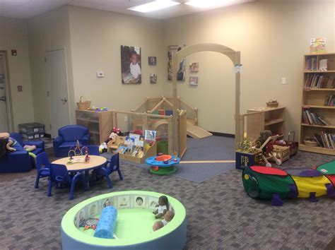 resource room for families early childhood professionals