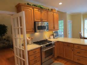 Corian Kitchen Countertops Price Linda Beam Quot An Affection For Staging Quot Detour In Design