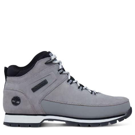 sport boots 's sprint sport boot pale grey timberland