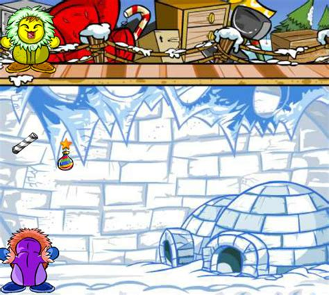 Igloo Garage Sale by Pets For