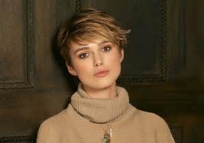 best haircut for a large jaw 26 gorgeous keira knightley short hair pictures creativefan