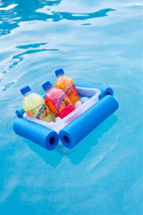 diy floating cooler diy floating cooler the s
