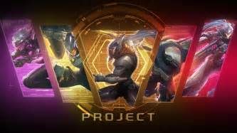 Download hd wallpapers of 258494 league of legends project skin free