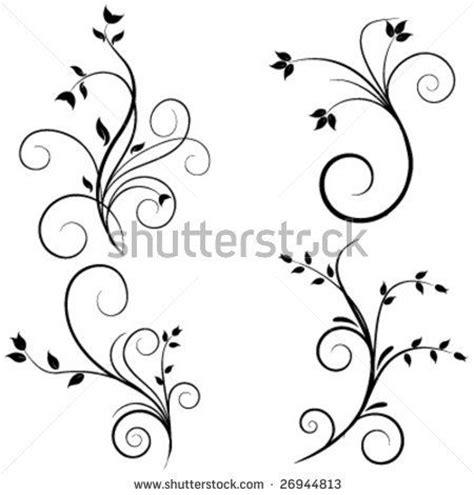 tattoo swirl designs