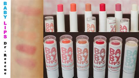 Review Maybelline Baby Color image gallery new baby colors