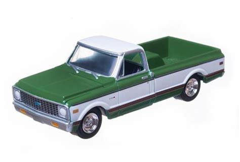 Greenlight Country Roads 2 1972 Chevrolet Cheyenne Diec Berkualitas 1 1972 Chevrolet Cheyenne Modelmatic