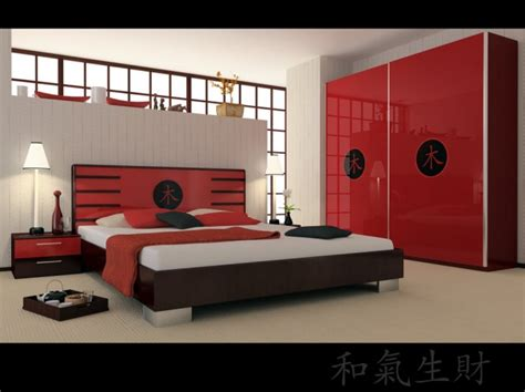 touch for bedroom home garden red bedrooms interior design ideas