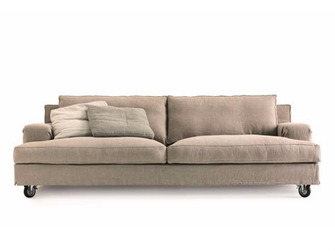 sofa with wheels sofa with casters cini boeri sofa with casters design