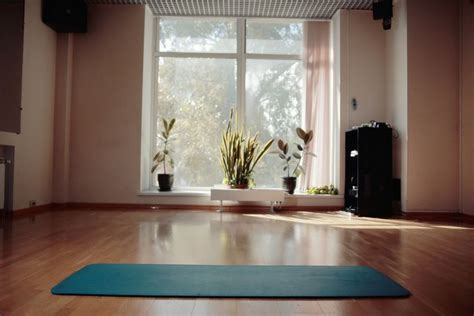 how to create a meditation room mnn nature network