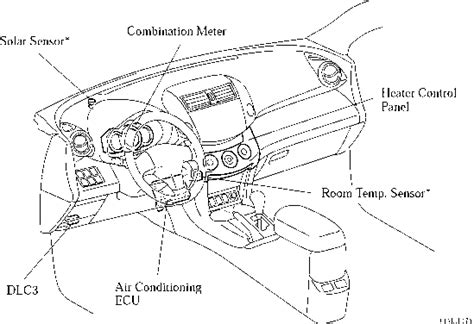 rav4 aircon wiring diagram wiring diagram with description