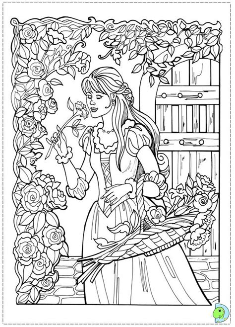 princess leonora coloring pages princess leonora coloring page dinokids org