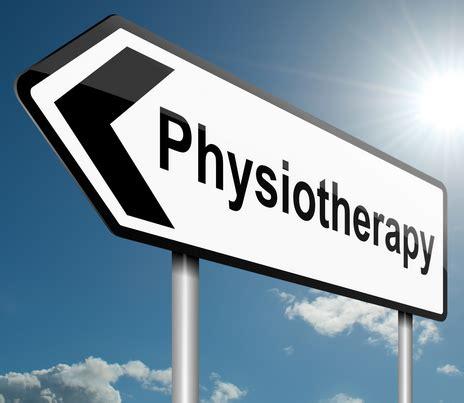 fisioterapia test d ingresso laurea in fisioterapia sbocchi lavorativi e sedi dei