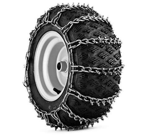 cadenas para ruedas de maquinas cadenas de nieve para acoplar en las ruedas de los