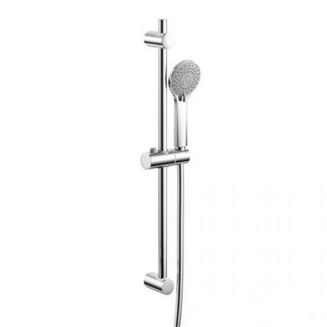 Multi Function Shower by Shower Rail With Multi Function Handheld Shower Rail