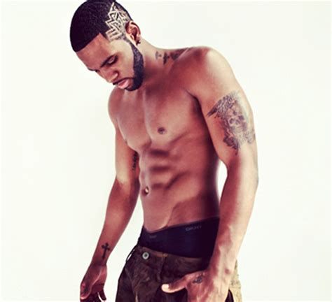 learn how jason derulo keeps his tummy tight kills belly fat