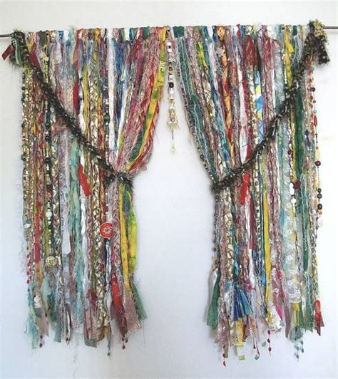 hippie window curtains 76 best bohemian country natural shabby design images on