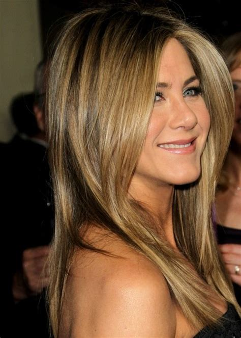 medium haircuts aniston top 100 hairstyles for 2015 pretty designs