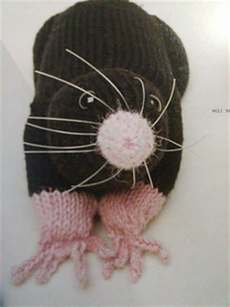 mole pattern ideas ravelry mole pattern by susie johns