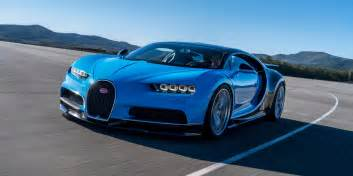 How Fast A Bugatti Go Bugatti S New Chiron 2 6 Million Hypercar Revealed