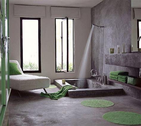 Modern Bathroom Zen How To Turn Your Bathroom Into A Modern Zen Retrat