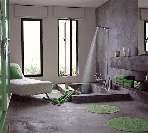 turn  bathroom   modern zen retrat