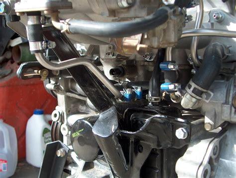 Solder Gas By Obd2 skunk 2 intake manifold on gsr