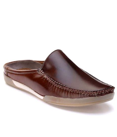 brown loafers docshu brown loafers price in india buy docshu brown