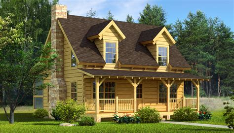 Mountain Laurel Plans Information Southland Log Homes Mountain Log House Plans