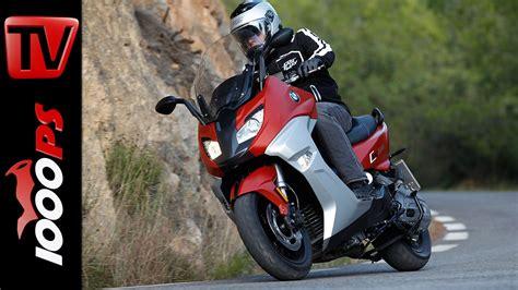 Motorrad 650 Ccm Test by Bmw C650 Sport Und C650 Gt 2016 Infos Details Sound