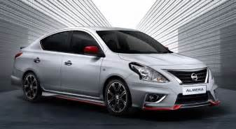 Nissan Almera Impul Price Nissan Almera Facelift Launched In Malaysia Nismo World Debut