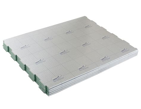 Diall 5mm Laminate & Solid Wood Flooring Aquastop Underlay