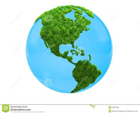 3d earth map 3d world map stock photo image 33551830