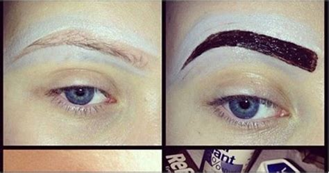 how to color in your eyebrows how do you color in your eyebrows proquestyamaha web