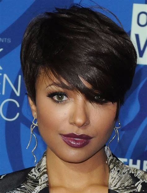 pictures short african american hairstyles 45 ravishing african american short hairstyles and