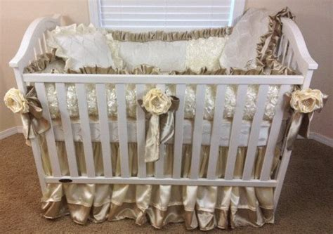 Baby Bedding Sets Ivory Crib Bedding Cribs And Bedding On