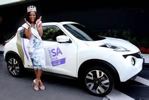 Nissan South New Miss S A Gets A Nissan Juke Www In4ride Net