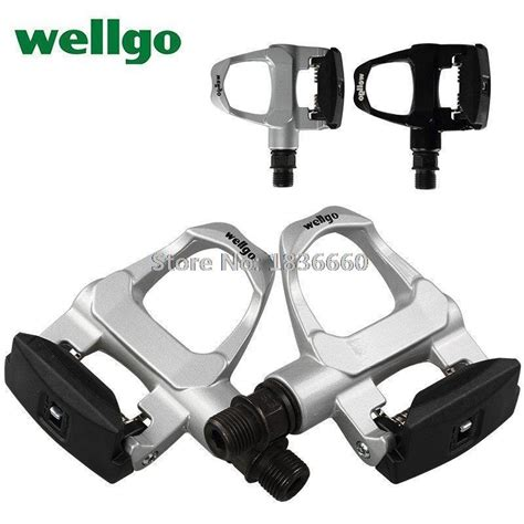 Xc Pedal Sepeda Reflective Sheet Road Mtb Bike Bicycle Merah wellgo clipless pedals reviews shopping wellgo clipless pedals reviews on aliexpress
